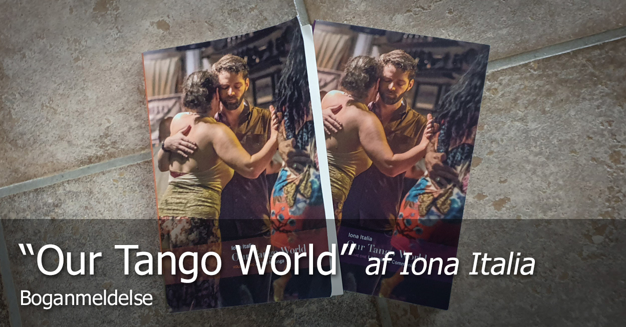 Our Tango World - Iona Italia