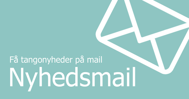 Nyhedsmail